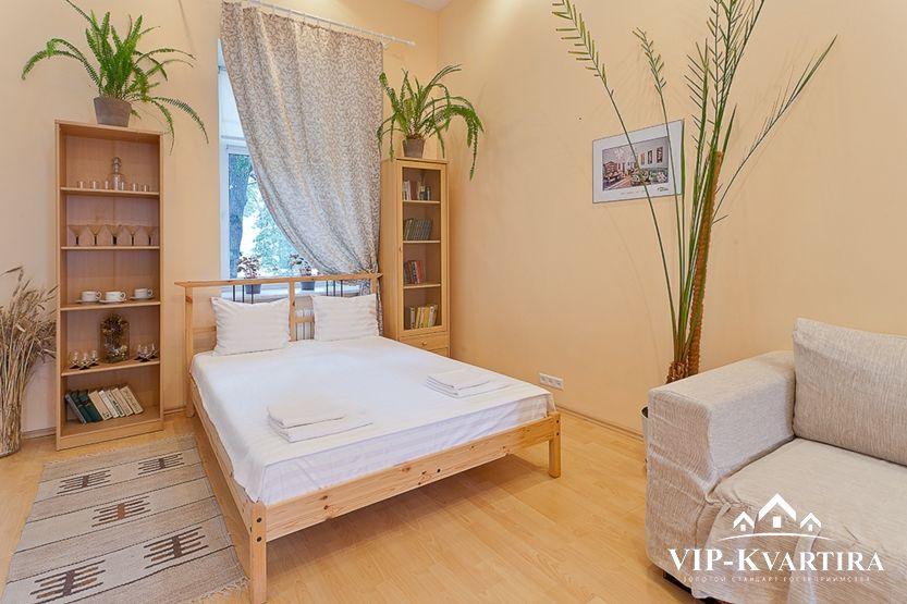 Апартаменты на сутки Ленина, 15а в Минске