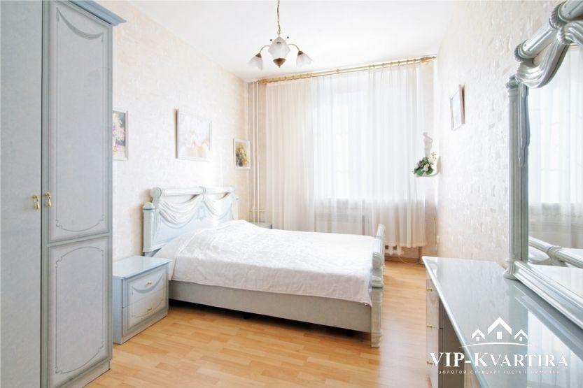 Квартира на сутки Независимости, 23 в Минске