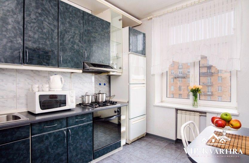 Апартаменты посуточно Независимости, 46 в Минске
