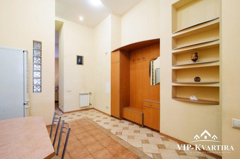 Квартира на сутки в Минске Володарского 17