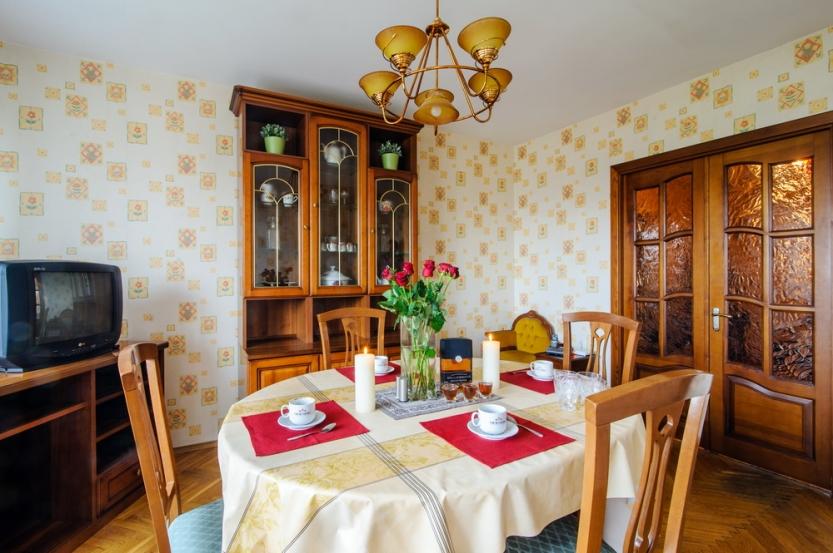 Апартаменты посуточно Каминная, Маяковского, 8 в Минске