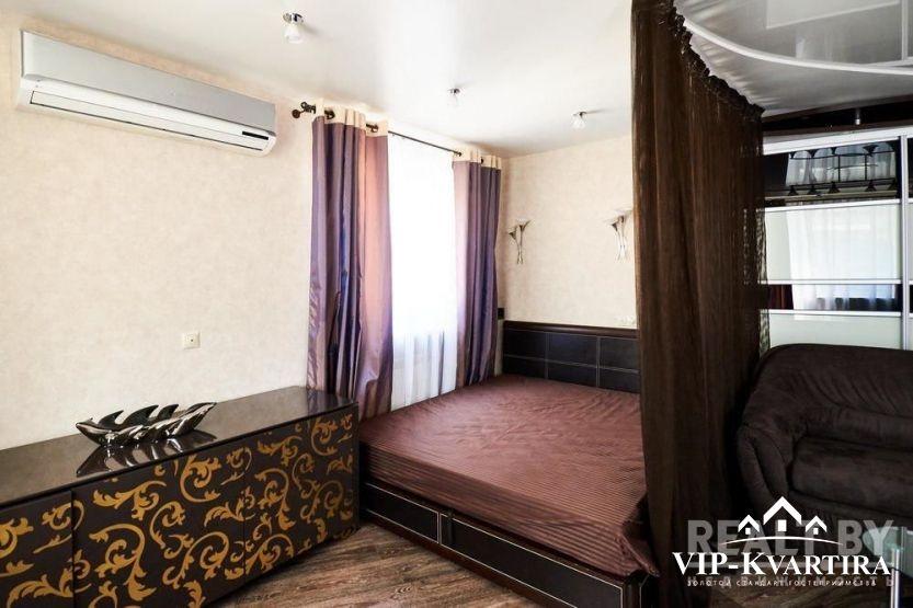 Апартаменты-студия на Площади Победы