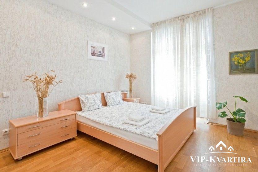 Апартаменты на сутки Кирова 1 в Минске