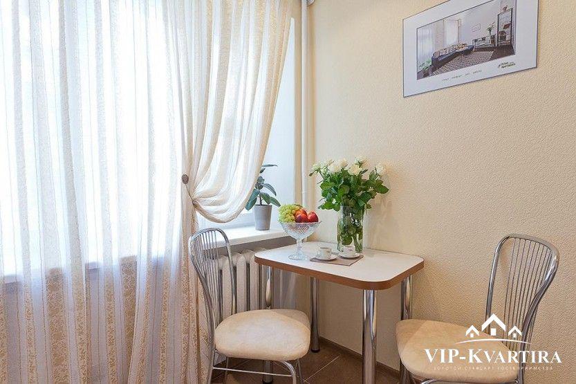 Апартаменты на сутки Кузьмы Чорного, 4 в Минске