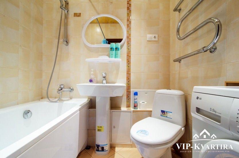 Квартира Калинина, 1 на сутки в Минске