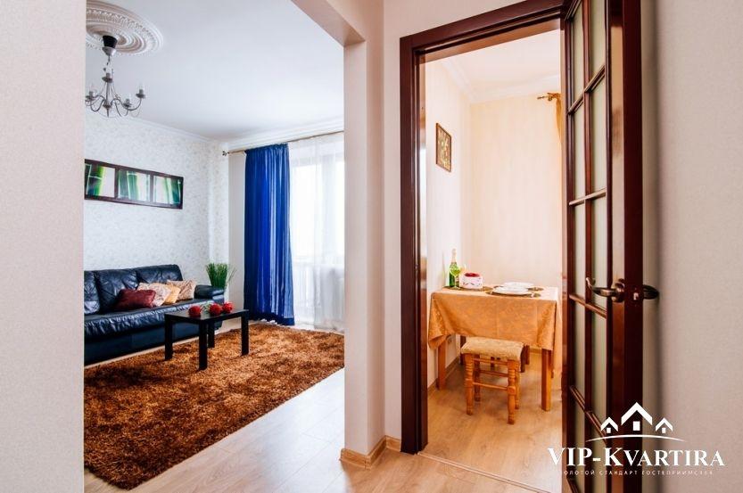 Апартаменты посуточно Мясникова, 34 в Минске