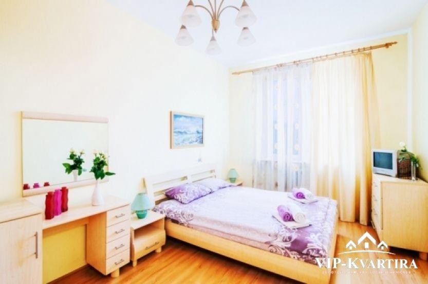 Комната на сутки Козлова в Минске