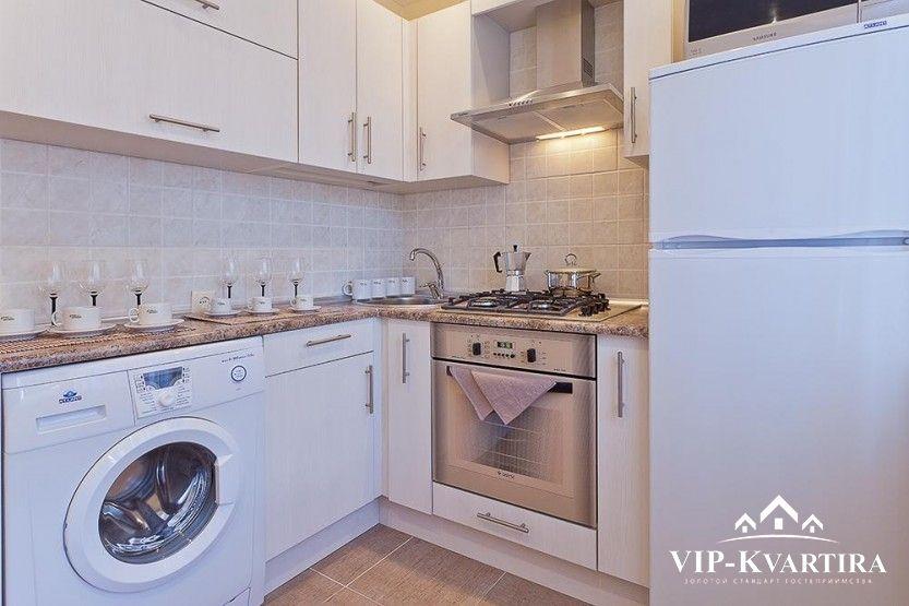 Апартаменты посуточно Кузьмы Чорного, 4 в Минске