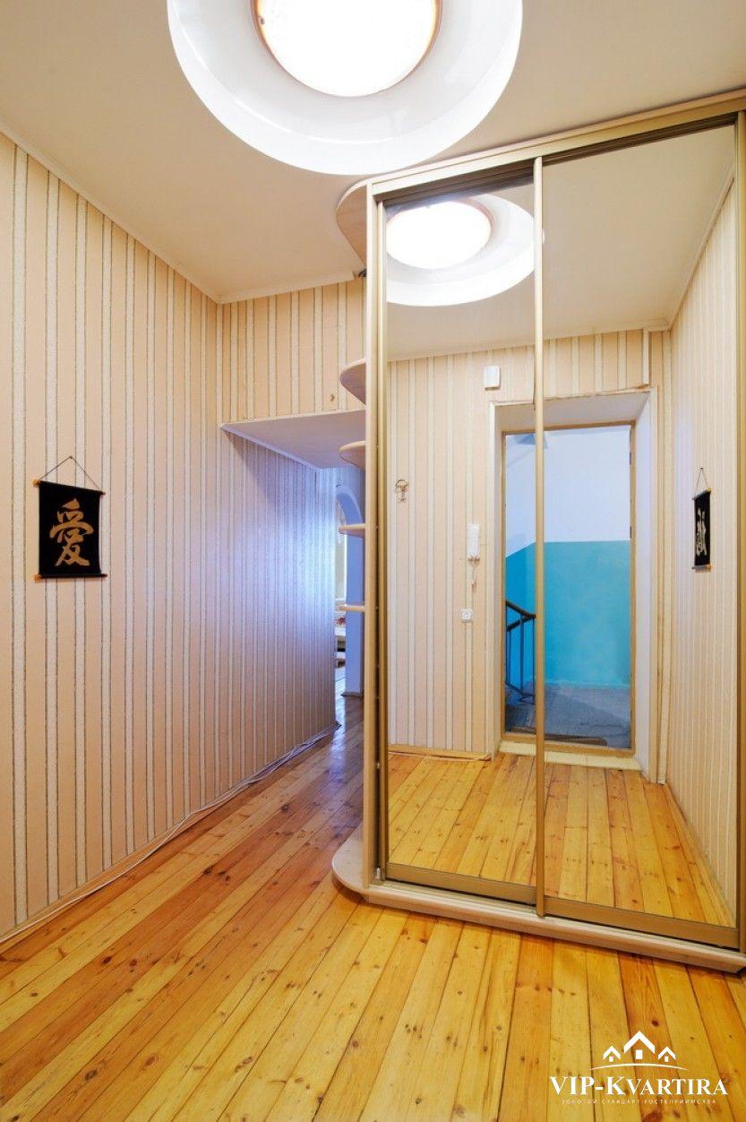 Квартира в Минске Ленина, 11 на сутки