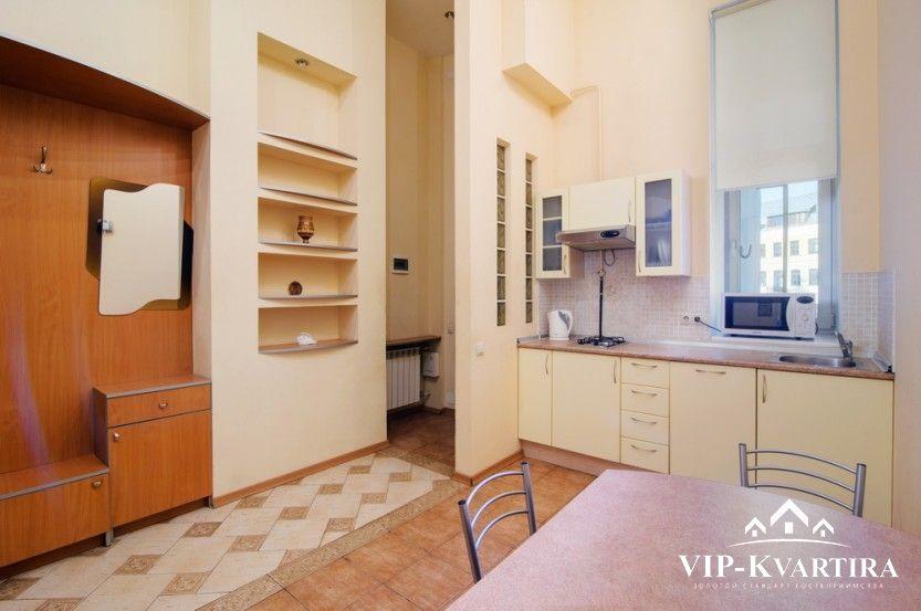 Апартаменты на сутки Володарского 17 в Минске