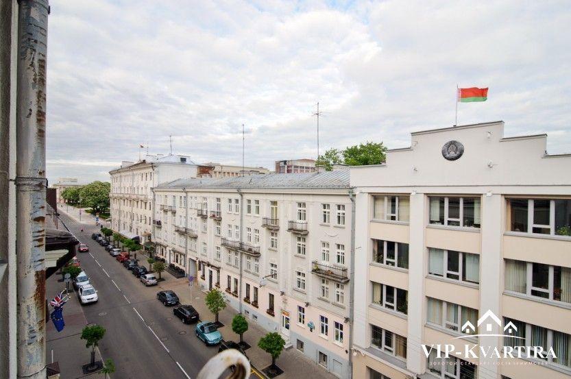 Квартира в Минске Ленина, 11 посуточно