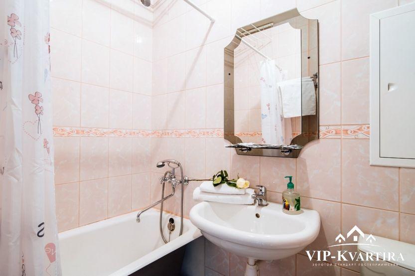 Апартаменты на сутки в Минске Победителей, 3