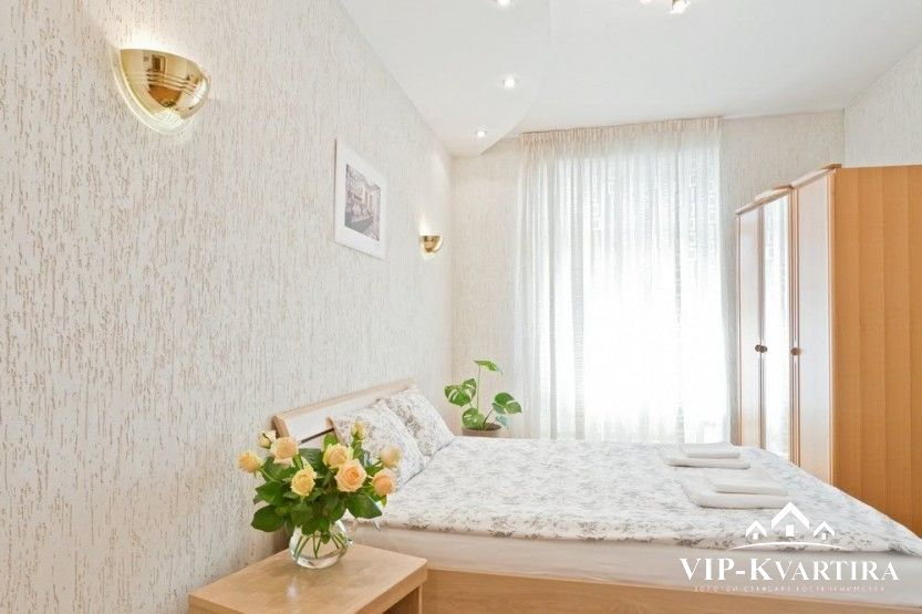 Апартаменты на сутки в Минске Кирова 1