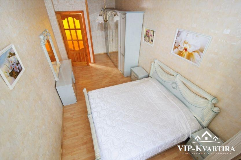 Апартаменты на сутки в Минске Независимости, 23