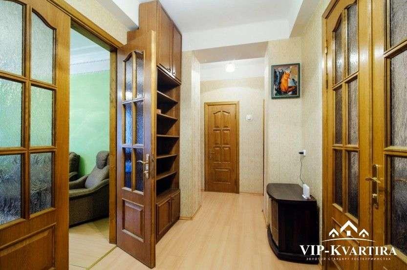 Апартаменты посуточно в Минске Кирова