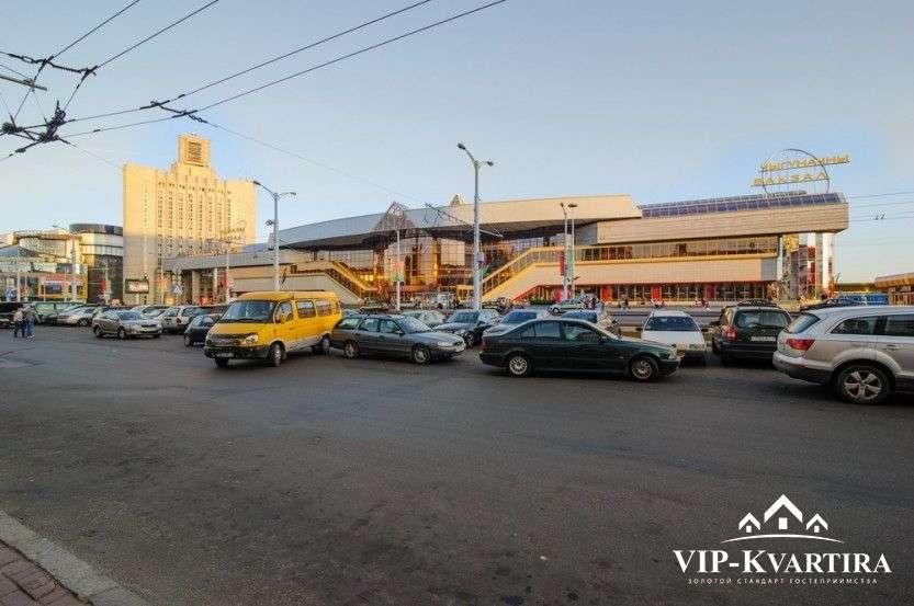 Комната Кирова на сутки в Минске