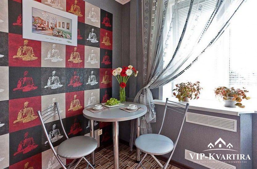 Апартаменты посуточно Независимости, 52 в Минске