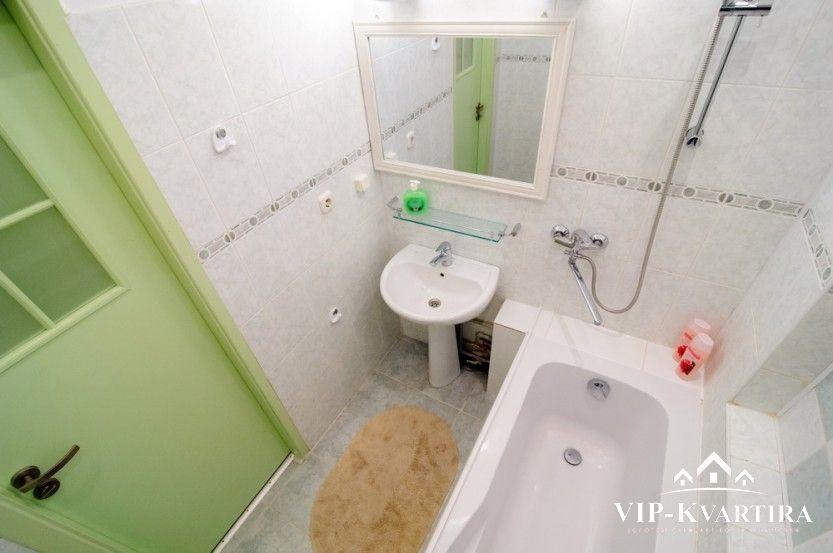 Квартира Фрунзе, 9 на сутки в Минске