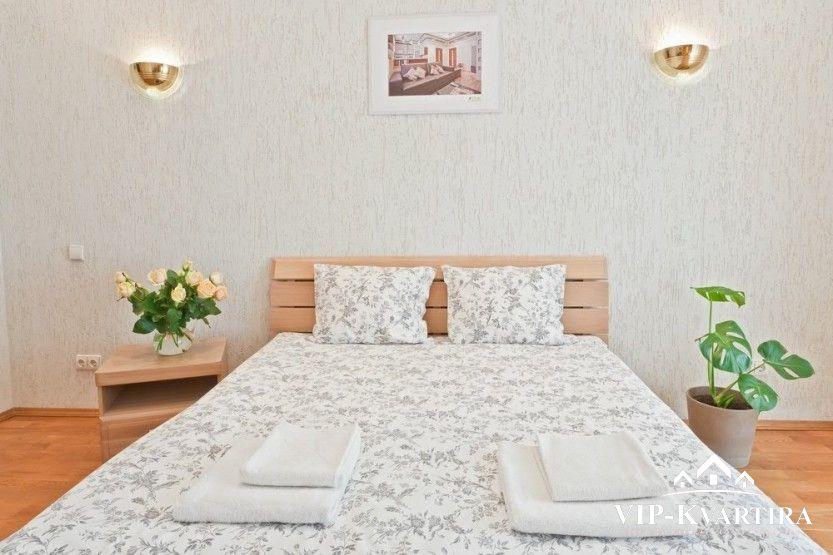 Апартаменты посуточно в Минске Кирова 1
