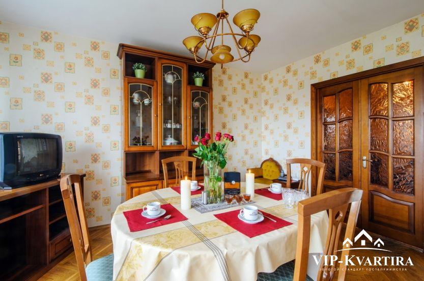 Квартира Маяковского, 8 на сутки в Минске