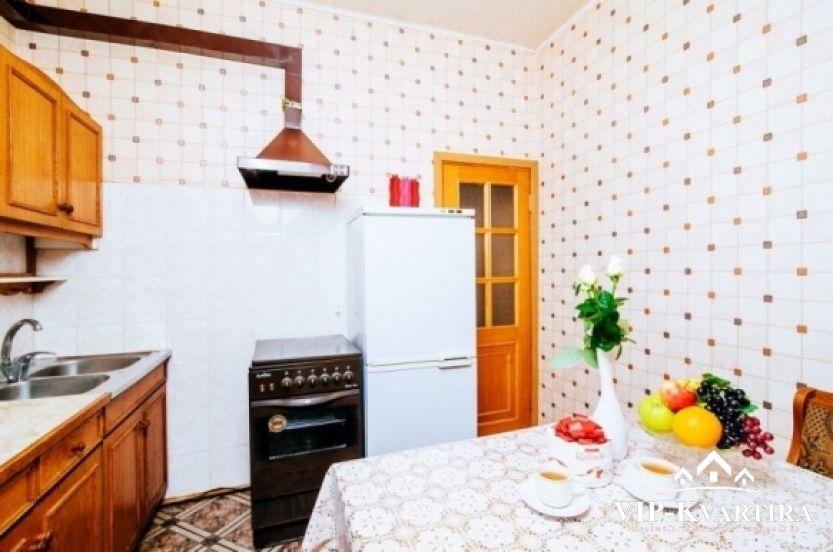 Комната на сутки в Минске Козлова - спальня
