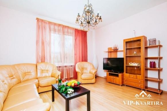 Квартира на сутки в Минске Козлова, 9