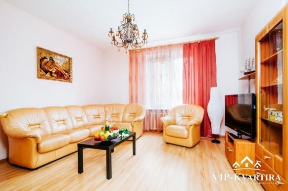 Квартира посуточно в Минске Козлова, 9