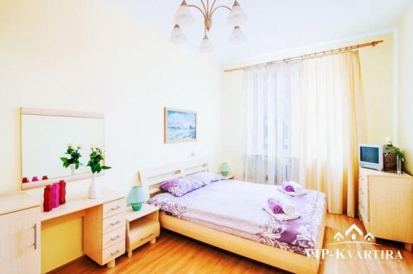 Апартаменты на сутки в Минске Козлова, 9