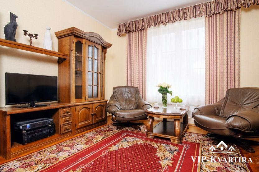 Квартира посуточно Независимости, 19 в Минске