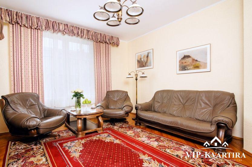 Квартира на сутки в Минске Независимости, 19