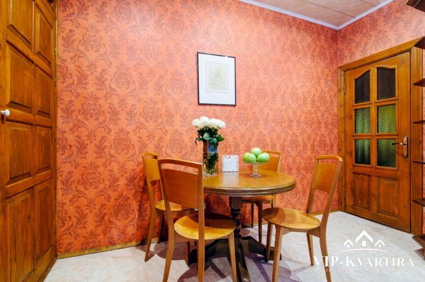 Апартаменты на сутки в Минске Независимости, 19