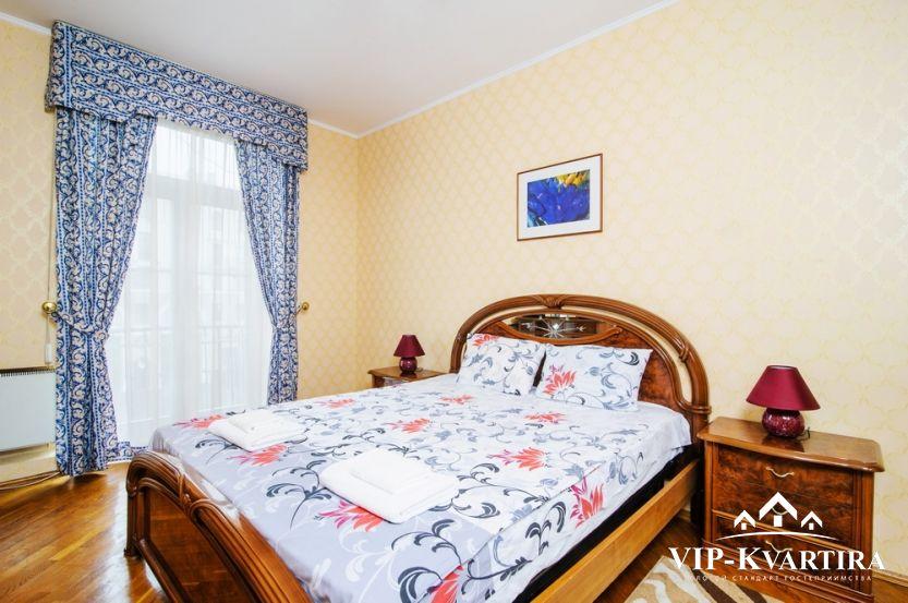 Квартира посуточно в Минске Независимости, 19