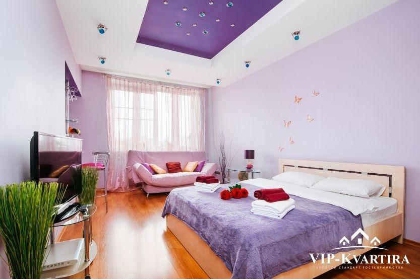 Квартира посуточно в Минске Независимости, 35