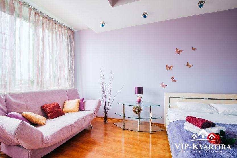 Апартаменты на сутки Независимости, 35 в Минске
