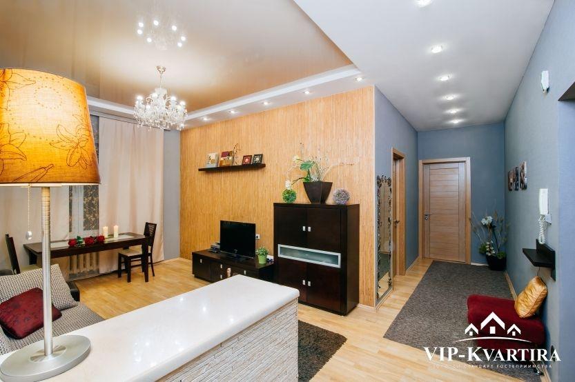 Квартира посуточно в Минске Янки Купалы 23
