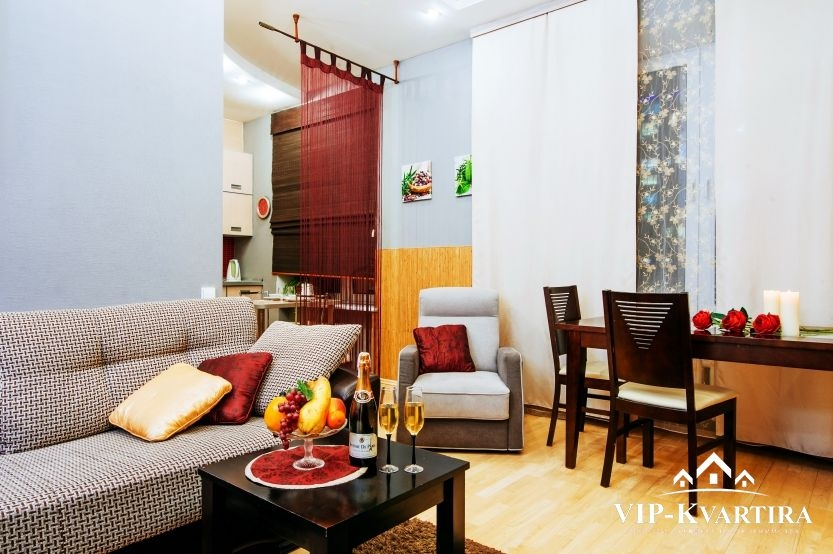 Апартаменты на сутки в Минске Янки Купалы 23