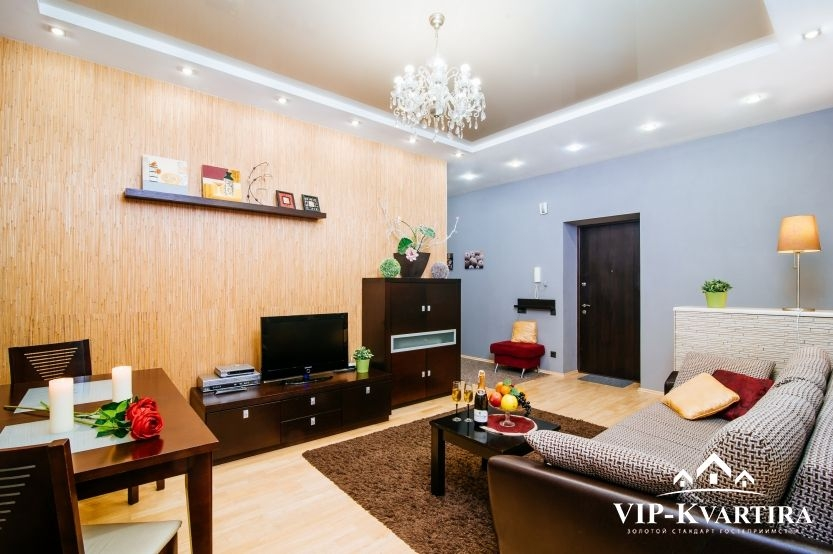 Квартира посуточно Янки Купалы 23 в Минске