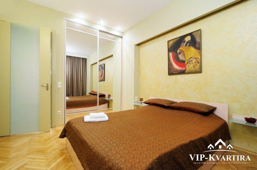 Квартира посуточно Независимости, 78 в Минске