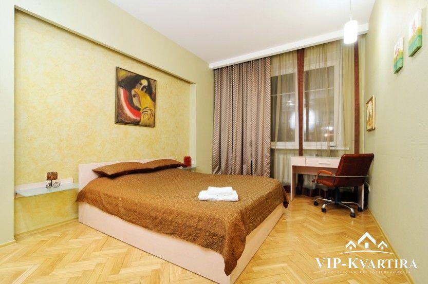 Квартира на сутки в Минске Независимости, 78