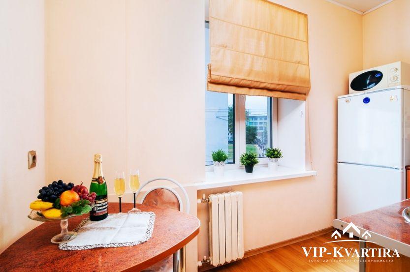Апартаменты посуточно Ленинградская, 3 (5) в Минске