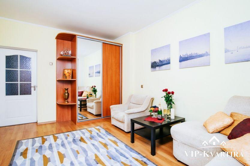 Квартира посуточно Ленинградская, 3 (5) в Минске