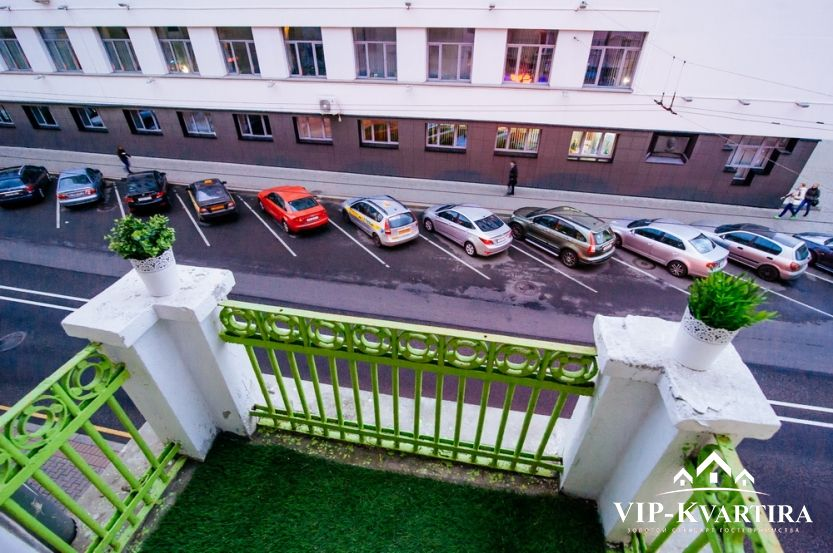 Апартаменты Ленинградская, 3 (5) посуточно в Минске