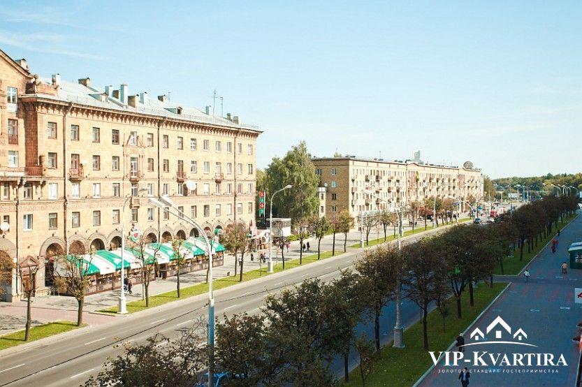 Квартира в Минске Независимости, 74 посуточно