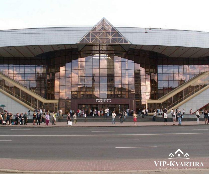 Квартира Ленинградская, 3 посуточно в Минске
