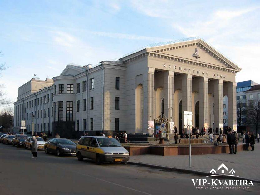 Квартира Независимости, 52 посуточно в Минске