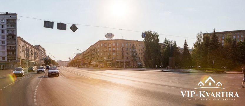 Апартаменты Калинина, 1 на сутки в Минске