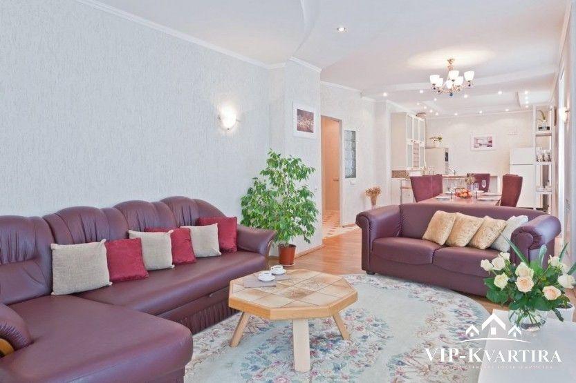 Квартира посуточно Кирова 1 в Минске