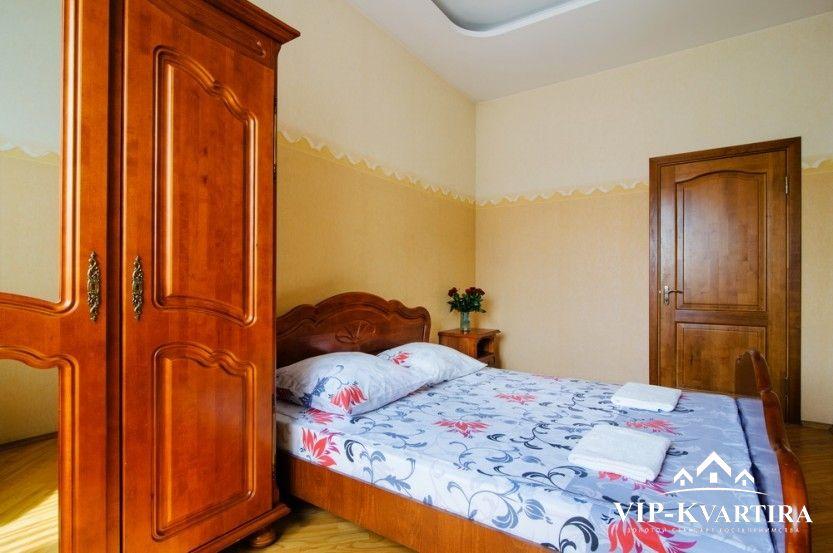Квартира посуточно в Минске Ленина, 3
