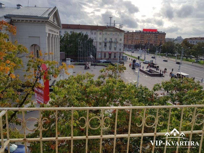Квартира в Минске Независимости, 52 на сутки