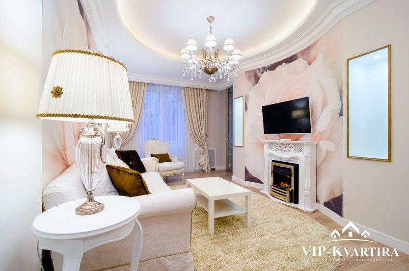 Квартира на сутки Ленинградской 1 в Минске